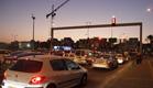 עומסי תנועה בכבישים, ארכיון (צילום: חדשות 2)