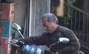 הגבר שנעצר. יוהאיי טאקאשימה (צילום: CNN)
