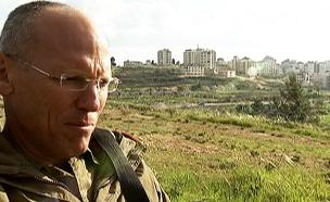 """פיצוץ ביהודה ושומרון? """"בהחלט ייתכן"""" (צילום: חדשות 2)"""