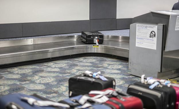 נופשים, מזוודות (צילום: אימג'בנק / Gettyimages)