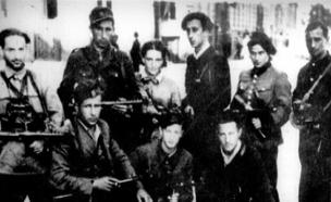 צפו: סיפורם של היהודים שרצחו נאצים כנקמה