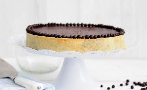 פאי שוקולד  (צילום: שרית נובק ,אוכל טוב)