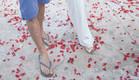 החתונה של עידן ואפרת (צילום: עמרי אילת)