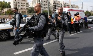 דאגה בירושלים, ארכיון (צילום: רויטרס)
