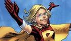 רואן - גיבורת קומיקס (צילום: DC comics)