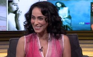 ריטה (צילום: יחסי ציבור ,ערוץ 24)