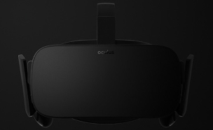 העיצוב הסופי של Oculus Rift (צילום: Oculus)