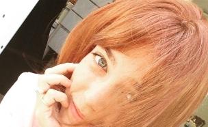 דנה פרידר (צילום: instagram ,instagram)