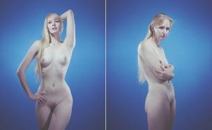 אשליות הגוף (צילום: גרייסי הייגן ,mako)