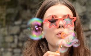 משקפי שמש (צילום: getty images)