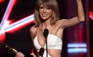 טיילור סוויפט מנצחת בבילבורד (צילום: אימג'בנק/GettyImages ,getty images)