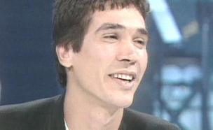 אברג'יל אצל דן שילון, 1997
