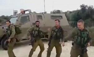 """החיילים ששרו נשפטו: """"סיכנו חיים"""""""