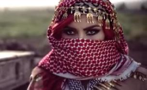הלן עבדאללה (צילום: צילום מסך ,יוטיוב)