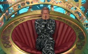 ארון פרו ב''האח הגדול בריטניה'' (צילום: יוטיוב  ,יוטיוב)