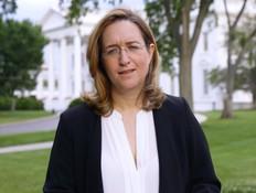 אילנה דיין בוושינגטון