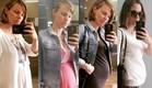 ויטה קיירס בהריון  (צילום: תומר ושחר צלמים ,צילום ביתי)