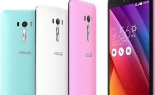 ASUS, ZenFone Selfie