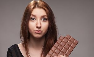שוקולד (צילום: אימג'בנק / Thinkstock)