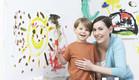 ילדים בגן ילדים (צילום: אימג'בנק / Thinkstock)