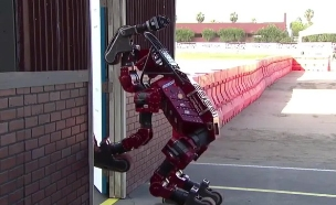 רובוטים כושלים (צילום: יוטיוב  ,יוטיוב)