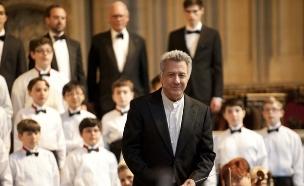 נער המקהלה (צילום: יחסי ציבור ,יחסי ציבור)