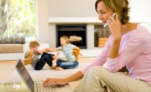 איך משלבים קריירה ומשפחה? (צילום: אימג'בנק / Thinkstock)