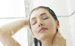 מקלחת (צילום: אימג'בנק / Thinkstock)