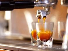 קפה מכונת קפה (צילום: shutterstock ,יחסי ציבור)