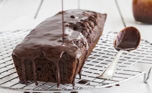 עוגת שוקולד וצ'ילי  (צילום: אסף אמברם ,אוכל טוב)