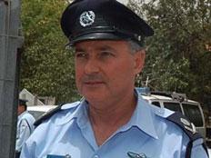 """המפכ""""ל הפורש יוחנן דנינו מסכם קדנציה (צילום: משטרת ישראל)"""