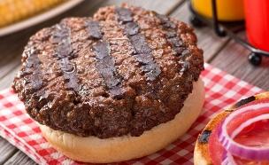 המבורגר (צילום: אימג'בנק / Thinkstock ,thinkstock)