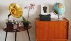סייל איקאה, שולחן קפה לא חייב להיות לקפה ולעמוד במרכז הסלון (צילום: איקאה)