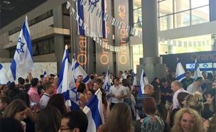 """המחאה בפרטנר לאחר התבטאות מנכ""""ל אורנג'"""