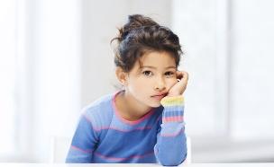 ילד משועמם (צילום: אימג'בנק / Thinkstock)