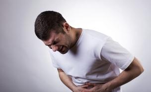כאב בטן (צילום: אימג'בנק / Thinkstock)
