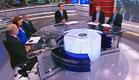 צפו בפאנל הפרשנים (צילום: חדשות 2)