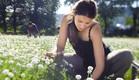 שדות הפרחים של איב רושה (צילום: יחסי ציבור ,mako)