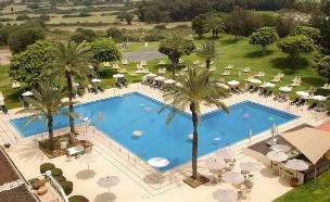 מלון דן קיסריה (צילום: אורי אקרמן)