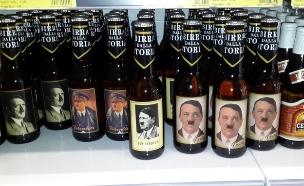 יין היטלר (צילום: יגאל מורדסון)