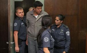 5 שנות מאסר בפועל. צברי (צילום: באדיבות ONE)