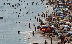 החופשות התייקרו גם ביוון (צילום: רויטרס)