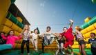 יום כיף עם הילדים: קפצובה(יחסי ציבור)