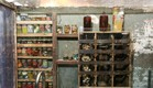 תערוכה סיכה ורחצה (צילום: אחיקם בן יוסף ,יחסי ציבור)