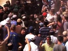 בית אל (צילום: חדשות 2)
