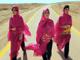 להקת awa (צילום: חדשות 2)