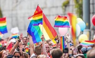 גאווה (צילום: shutterstock ,מעריב לנוער)
