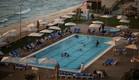 מלון בלו ביץ', עזה 4 (צילום: רויטרס)