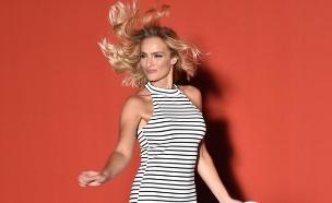 אילנית לוי קמפיין פוזה אוגוסט 05 (צילום: אביב חופי ,mako)