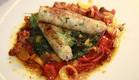 נקניקיות דגים ניו אורלינס סטייל (צילום: רענן כהן ,רענן כהן)